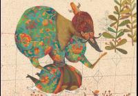 Příběhy staré Persie aneb Současná íránská ilustrace