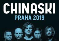 Chinaski v Praze