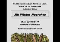 Jiří Winter – Neprakta