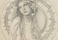 Tváře z depozitáře / portrét a figura z vlastních sbírek