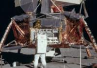 Apollo: Tenkrát na Měsíci