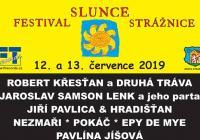Festival Slunce Strážnice 2019