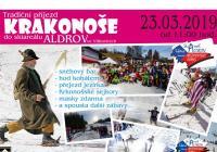Příjezd Krakonoše - Vítkovice