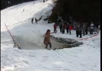 Bafuňářské závody 2020 - Říčky v Orlických horách