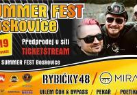 Summer Fest Boskovice