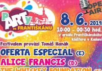 Party ve Františkánu