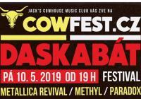 Cowfest 2019