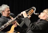 Mažif VIII: Pichler Truhlar Music