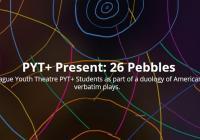 PYT+ Present: 26 Pebbles
