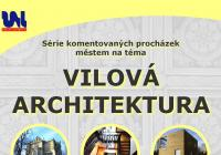 Komentovaná procházka – Vilová architektura
