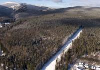 Skiareál Karlova Studánka