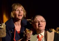 Divadlo Semafor: kdyby tisíc klarinetů