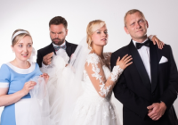 Indigo company: dokonalá svatba