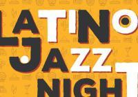 Latino jazz night na zlínském zámku