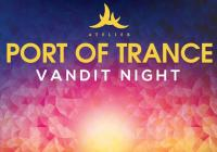 Port Of Trance w/ Mohamed Bahi