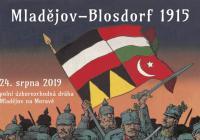 Historická bitva - Mladějov