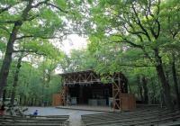 Lesní Slavnosti Divadla 2019