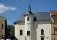 Kostel sv. Alžběty - Add an event