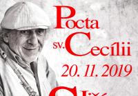 Jiří Stivín: Pocta sv. Cecílii