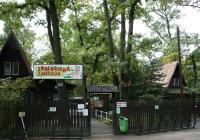 Výstava obrazů malíře Petra Přikryla v Zoo Hodonín