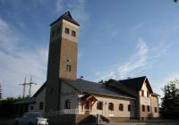 Rozhledna Rašovka, Šimonovice