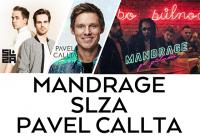 Mandrage, Slza & Pavel Callta