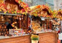 Podzimní trhy - Praha