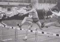 Atletika / Výstava k výročí 80 let atletiky v Hranicích