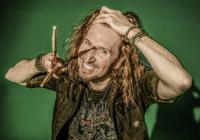 Miloš Meier – Drumming Syndrome v Praze