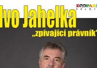Ivo Jahelka - recitál v Zelčíně