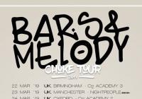 Bars and Melody v Praze