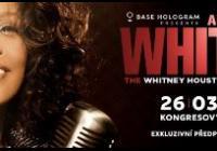 Whitney Houston Hologram World Tour 2020 – Praha