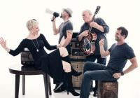 Jamie Marshall's Amplified Acoustic Band (UK)