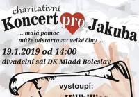Koncert pro Jakuba