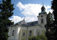 Kostel sv. Archanděla Michaela, Smržovka