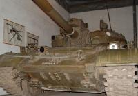 Muzeum obrněné techniky Smržovka, Smržovka