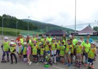 Příměstský in-line kemp 2019 - Liberec