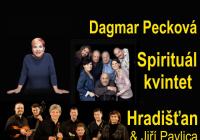 Dagmar Pecková, Hradišťan a...