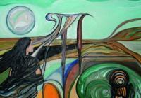 Výstava obrazů česko-slovenských výtvarníků