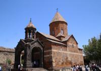 Za plazy Arménie