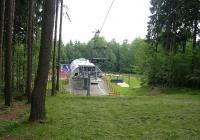 Lanová dráha Skalka, Liberec