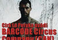 Circus Company/Načeva - Amfiteátr Loket