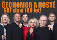 Čechomor a hosté - Loket