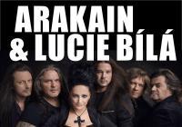Arakain Lucie Bílá - Loket