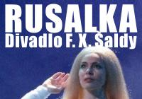 Rusalka - Amfiteátr Loket