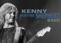 Kenny Wayne Shepherd - Amfiteátr Loket