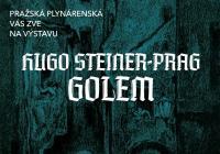 Hugo Steiner-Prag / Golem