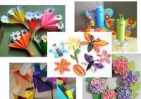 Papírová flora a fauna