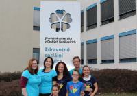 Život s autismem - České Budějovice