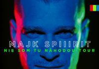 Majk Spirit v Brně